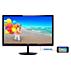 LCD-skærm med SmartImage Lite
