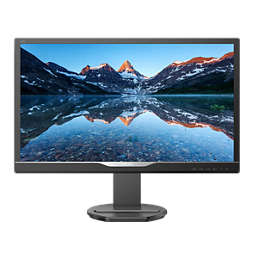 4K UHD monitor with HDR