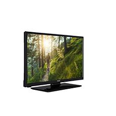 28HFL2869T/12  Profesjonalny telewizor