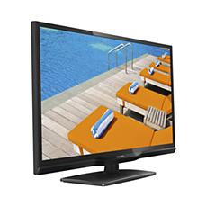 28HFL3010T/12 -    Profesjonalny telewizor LED