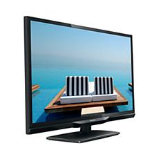 28HFL5010T/12  Televisor LED profissional