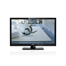 28PFL2908H/12 -    Ultraflacher LED-Fernseher