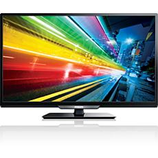 28PFL4509/F8  Televisor LED-LCD serie 4000