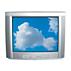 "Philips TV 28PT7158 71 cm (28"") 100Hz"