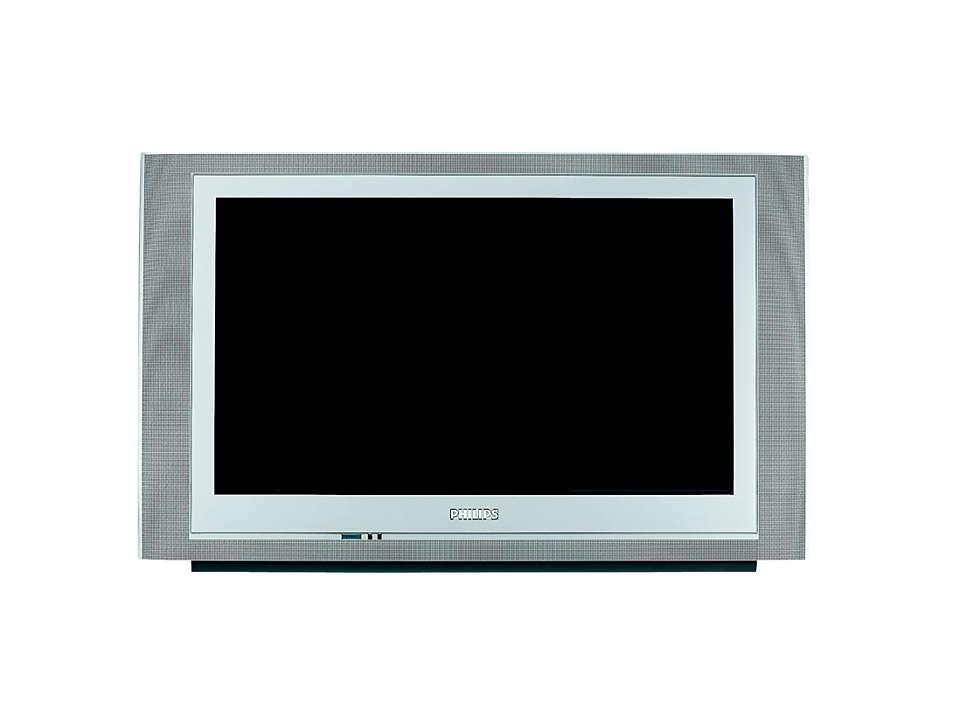 Televizor, který rozšíří váš obraz!