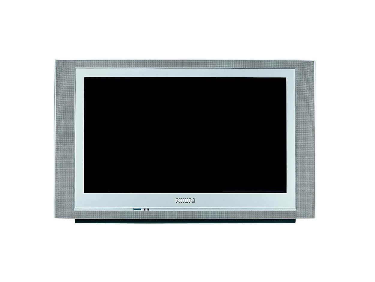 El TV que amplía tu visión.