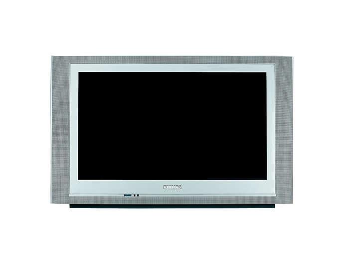 De TV die uw blik verruimt