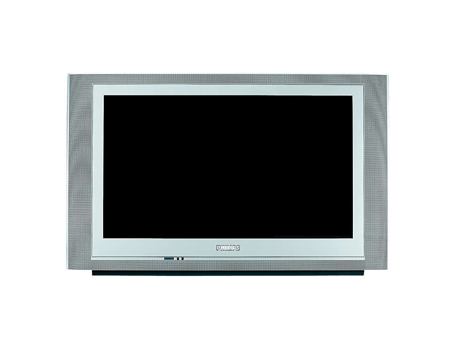 TVen som utvider din horisont!