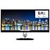 Brilliance LCD-skjerm med MultiView