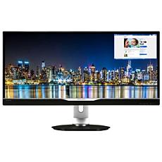 298P4QJEB/00 -    MultiView özellikli LCD monitör