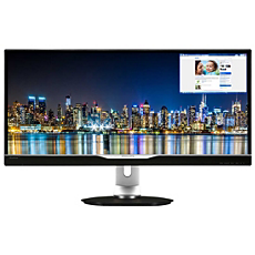 298P4QJEB/69  LCD monitor with MultiView