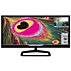 Brilliance LCD monitor s funkciou MultiView