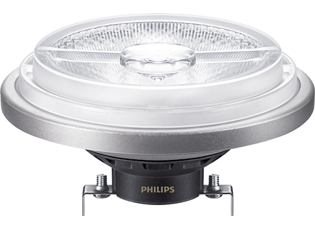 20AR111/LED/830/F25 DIM 12V FB 1PK 6/1