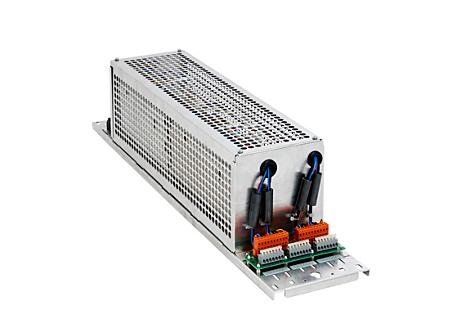 EVP521 GRN 128K/757 277V IP20 T15