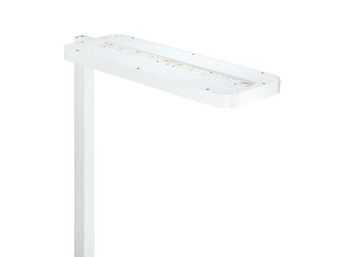 LED modules for indirect light
