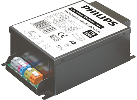 HID-PV E 35 /S CDM 220-240V