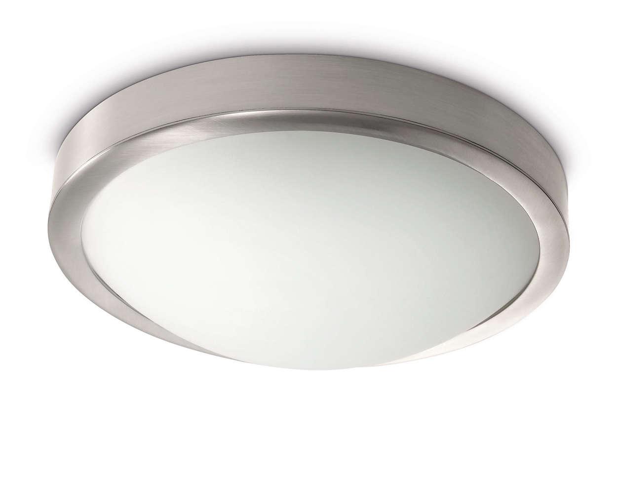 Illuminez votre maison