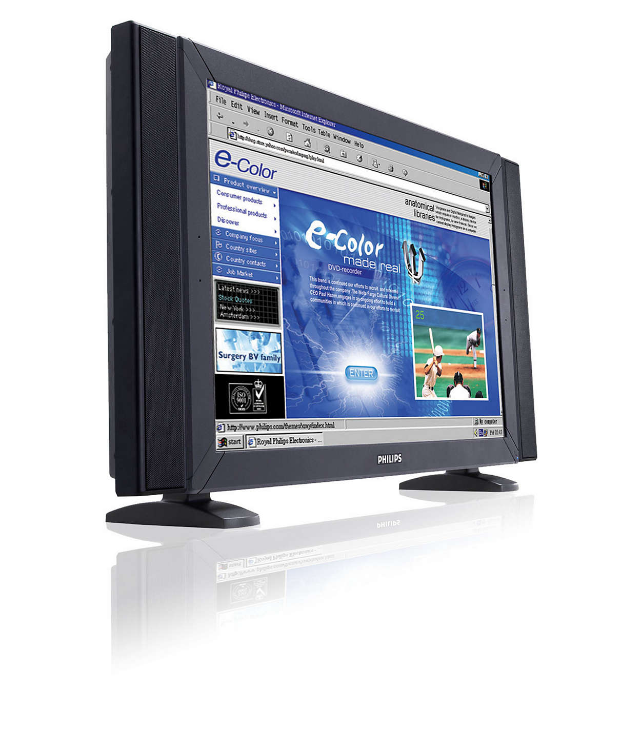 Solución de pantalla excelente y robusta
