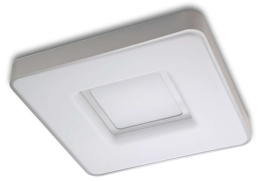 Maximum Light. Maximum Efficiency