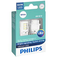3047ULWX2 Ultinon LED Ampoule pour clignotant de voiture