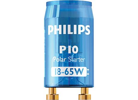 P10 18-65W SIN 220-240V BL/4X25CT