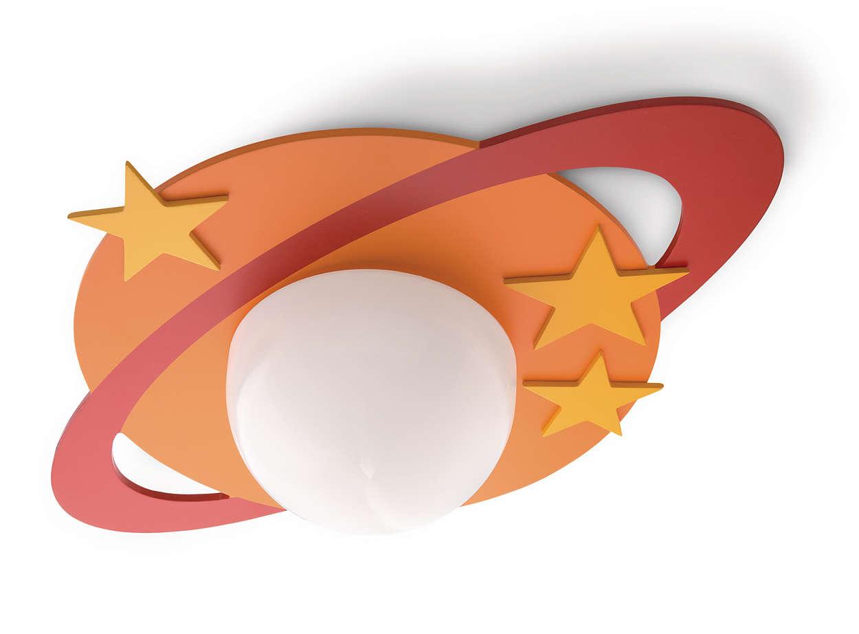 Uhvatite sjajnu zvijezdu