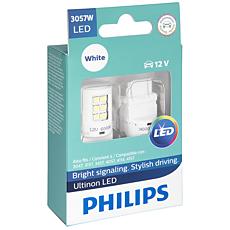 3057ULWX2 Ultinon LED Ampoule pour clignotant de voiture