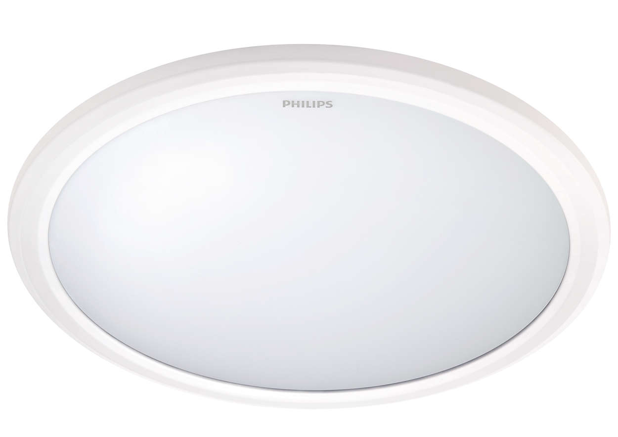 Ceiling light 308073166 philips ceiling light mozeypictures Gallery