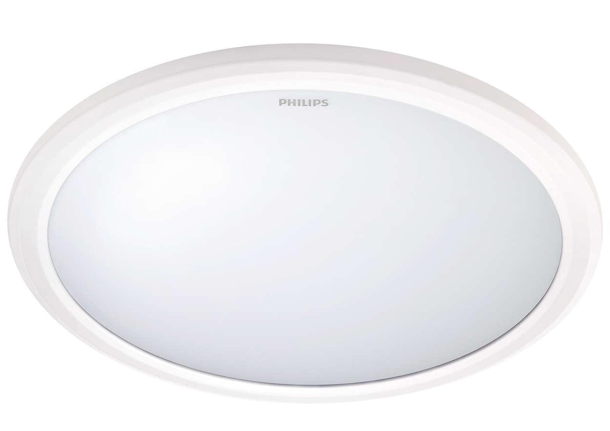 明亮住宅的必備照明