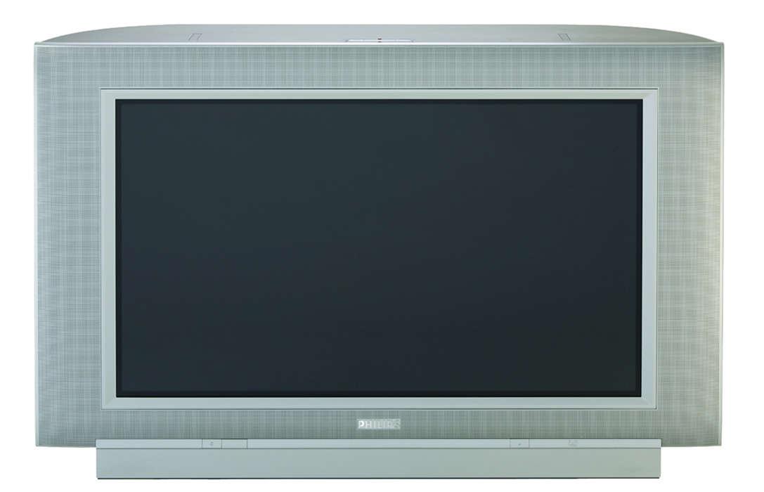 The Widescreen HDTV monitor