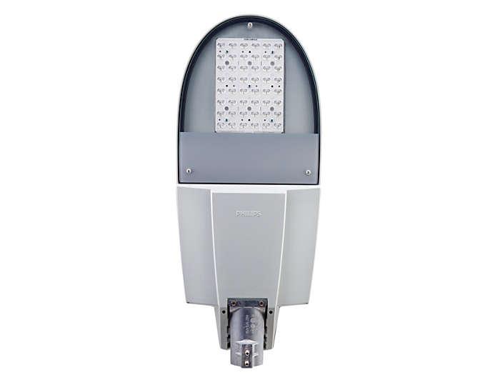 LEDGINE technology inside
