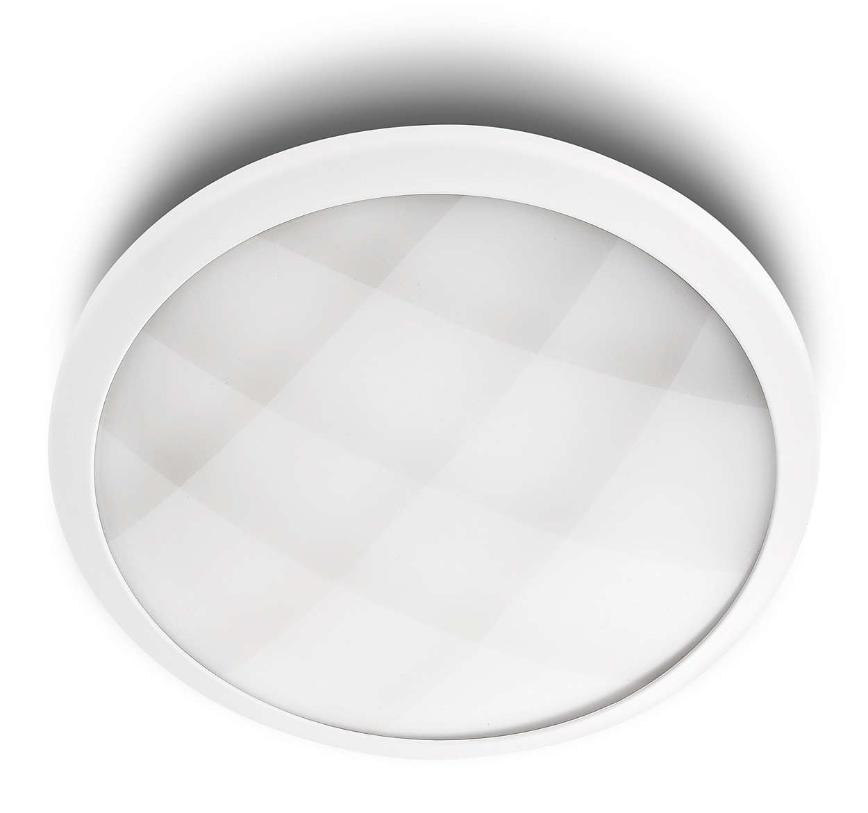 Dekorer hjemmet ditt med lys