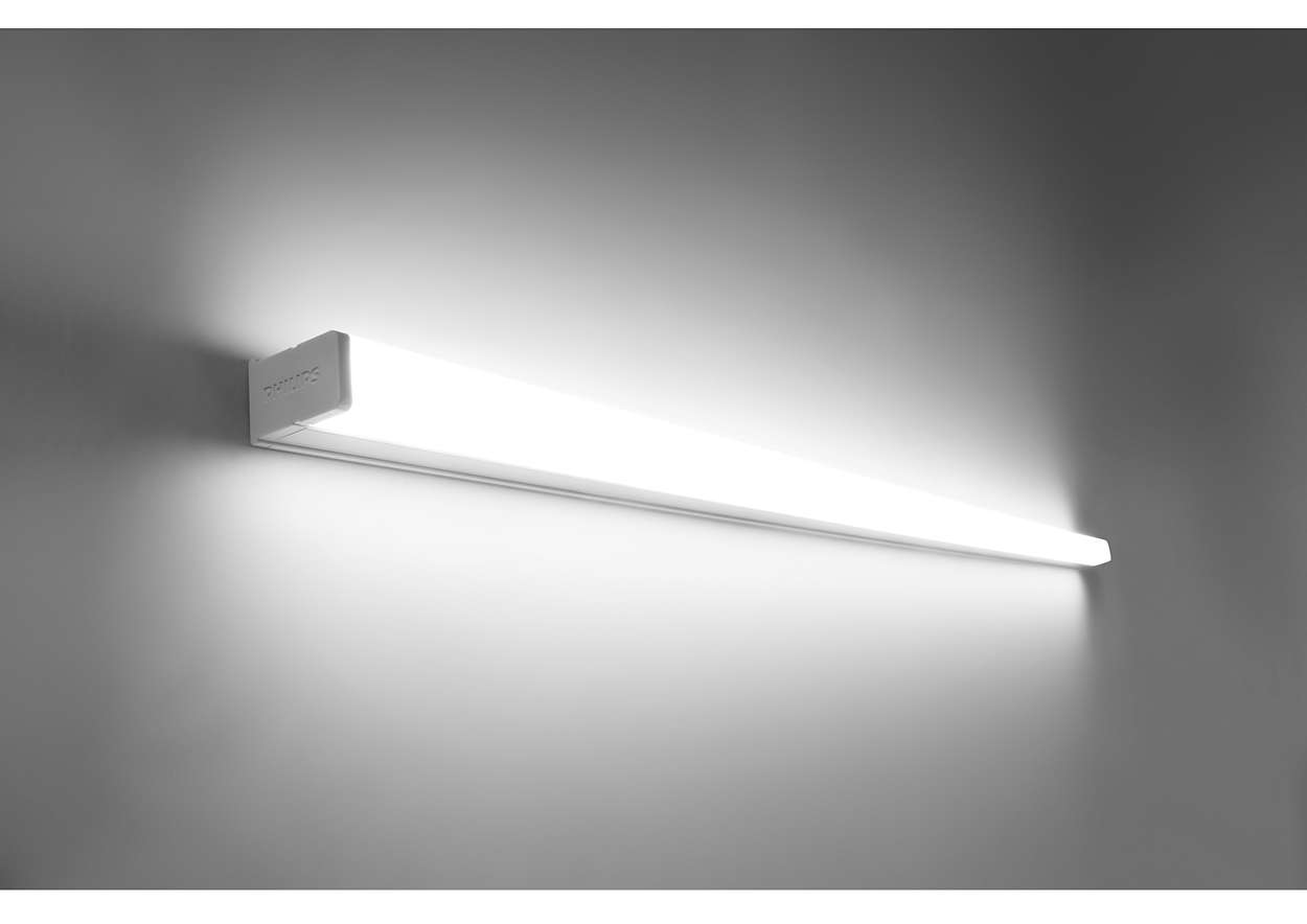 Wall light 310823186 philips light and relaxed aloadofball Image collections