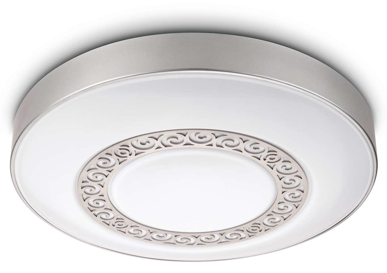 高品質居家舒適照明