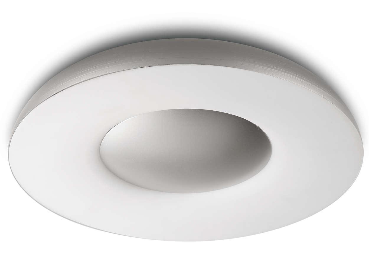 Işıkla rahatlayın