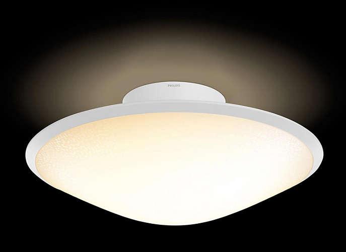 Hue white ambiance phoenix ceiling light 3115131ph philips