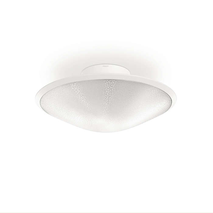 Lys, der passer til øjeblikket