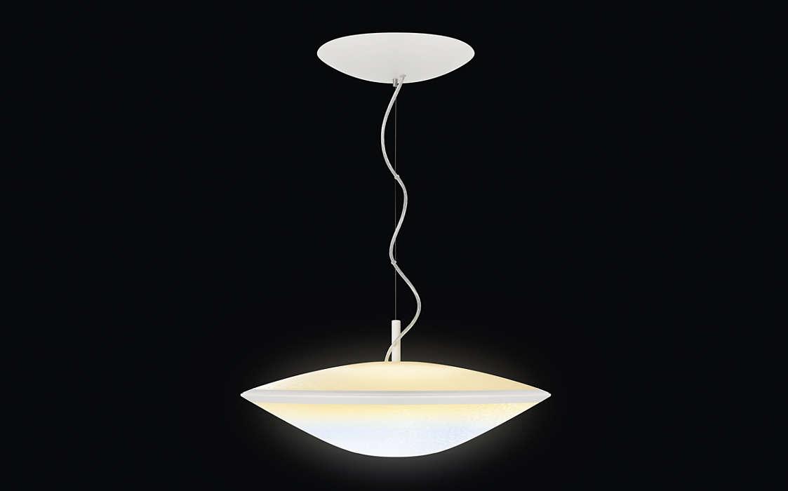 e168cac8916 Hue White Ambiance Phoenix Suspension Light 3115231ph Philips