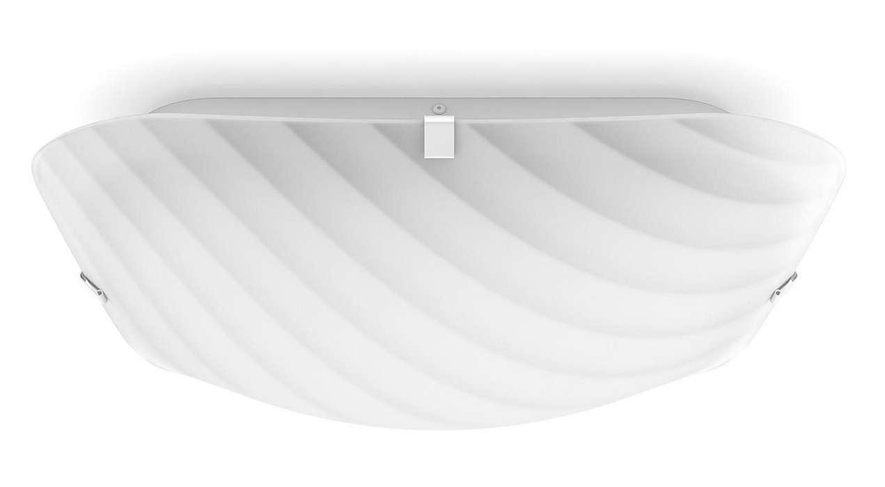 Plafoniere Quadrate Philips : Lampada da soffitto 312403116 philips
