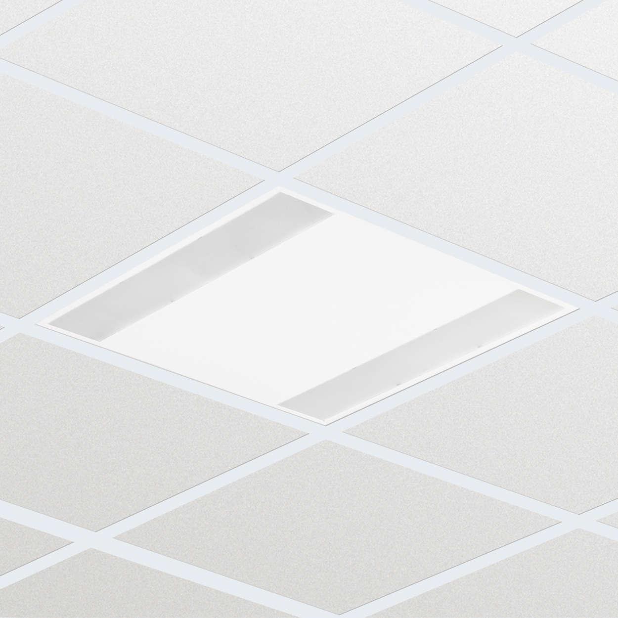 CoreLine встраиваемый светильник – явное преимущество светодиодов