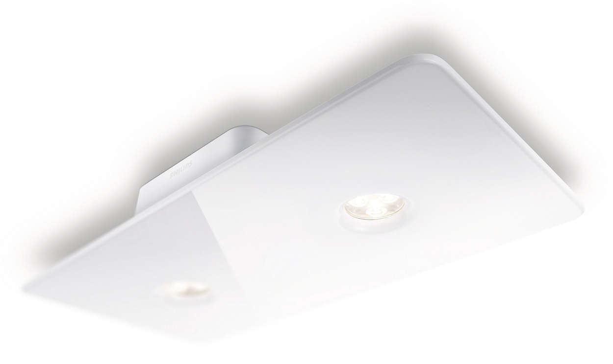 plafonnier 316053116 philips. Black Bedroom Furniture Sets. Home Design Ideas