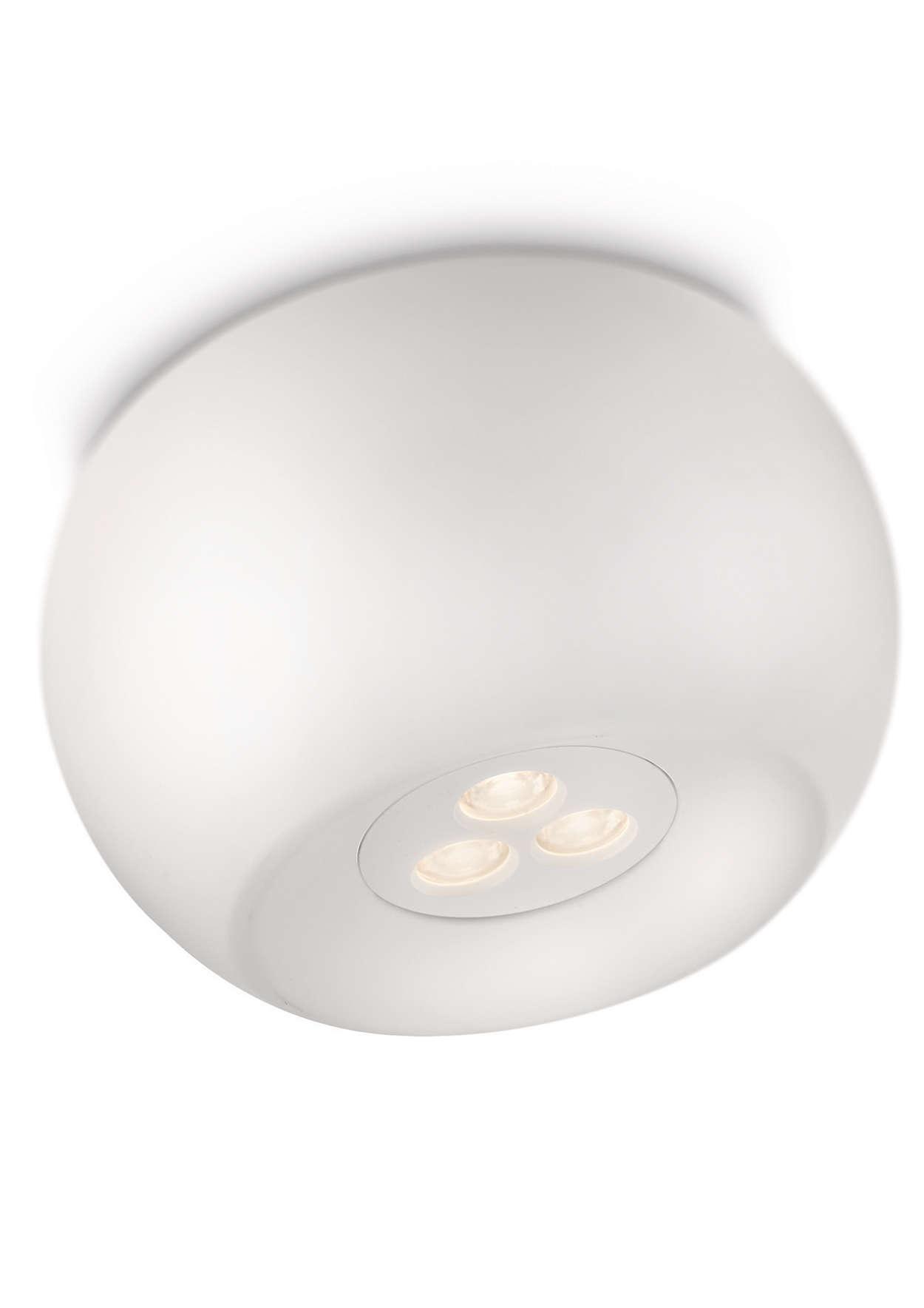 effect ceiling light chrome lighting cat departments indoor lights annellus lamp