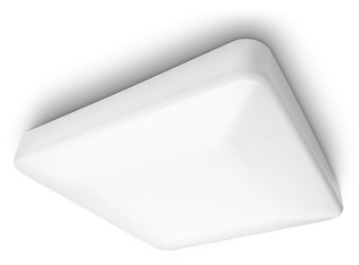 Plafoniera Quadrata Philips : Lampada da soffitto  philips