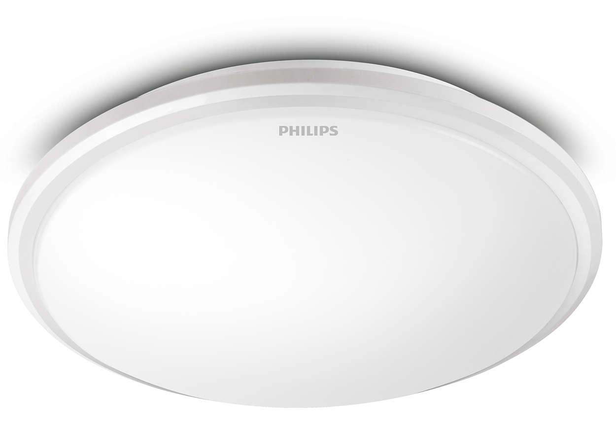 ceiling light 318146146 philips