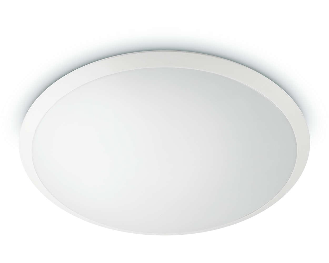 Wysokiej jakości oświetlenie tworzące przytulny nastrój w domu