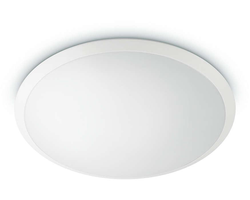 Kvalitetsljus för ett mysigt hem