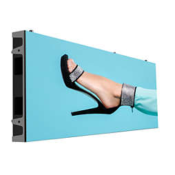 Signage Solutions LED-display