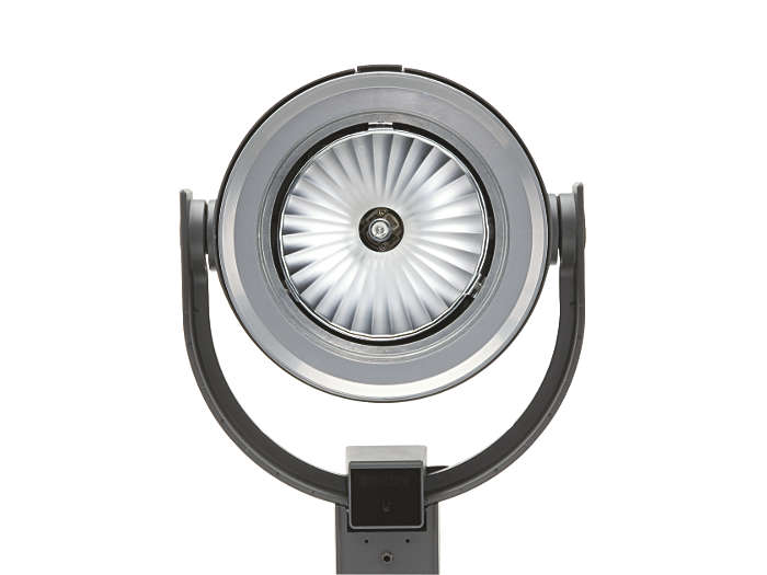 UrbanScene CGP700 urban-lighting luminaire with medium-beam optic (20º)