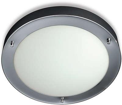 Energy Saving Bathroom Ceiling Lights ceiling light 320101176 | philips