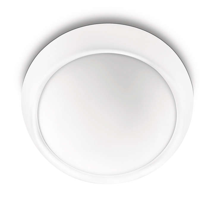 Ceiling light 320173116 philips freshen up with beautiful natural light aloadofball Image collections